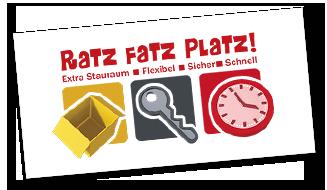 RatzFatzPlatz! GmbH